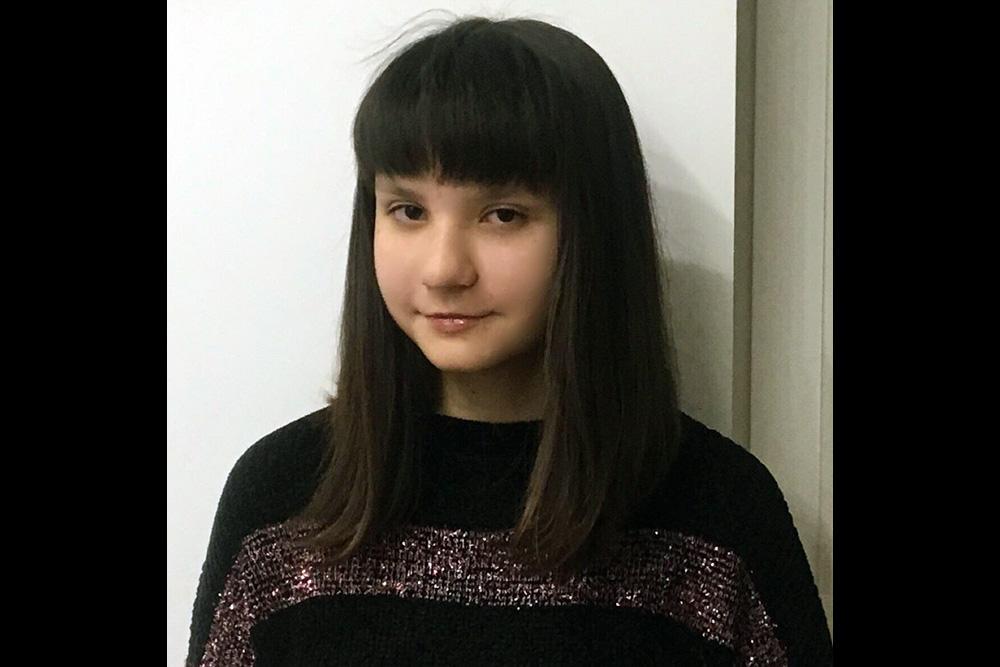 Валерия Чибисова