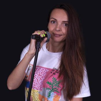 Анастасия Маринчук