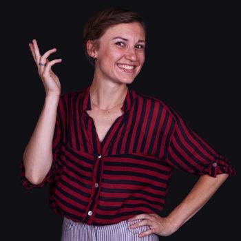 Анна Вигура - Монтессори центр