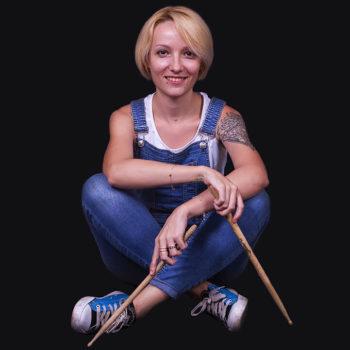 Анна Родионова, Монтессори Центр