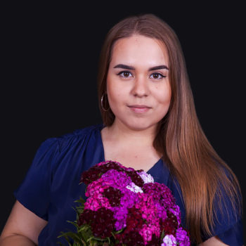 Дарья Кошелева
