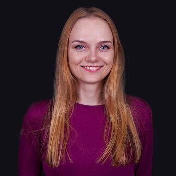 Екатерина Гаращук - Монтессори центр