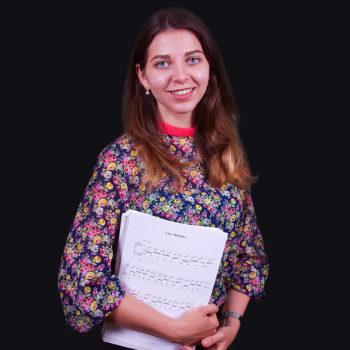 Лилия Везовик
