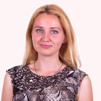 Наталья Крутько