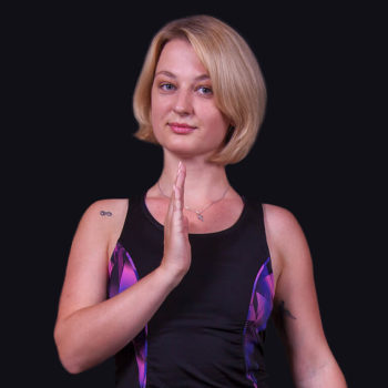 Яна Агафонова, Монтессори центр