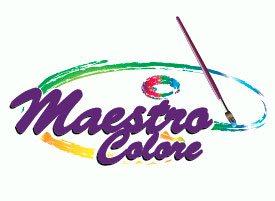 Магизин MAESTRO COLOR, Монтессори центр